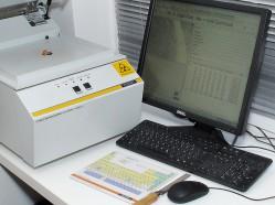 Edelmetallanalyse - roentgen_spektrometer_2