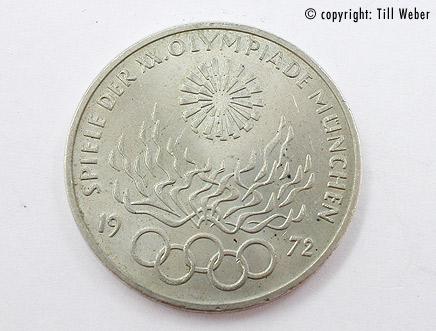 DM Münzen - 10DM_4