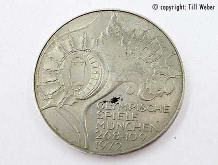 DM Münzen - 10DM_5