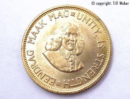 Goldmünzen Südafrika - 2_rand_suedafrika_1