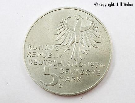 Dm Münzen Münster