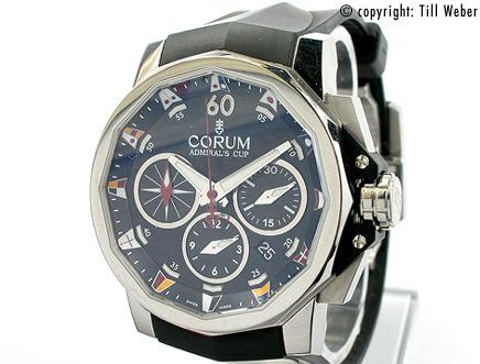 Uhren Varia 1 - corum