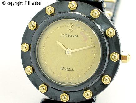 Corum - corum_clipper