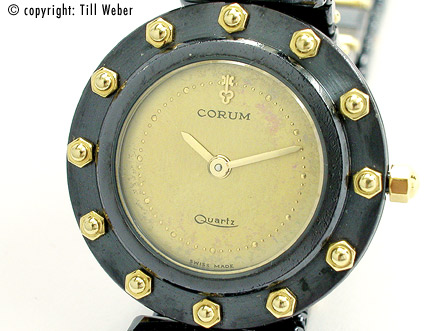 Corum - corum_clipper