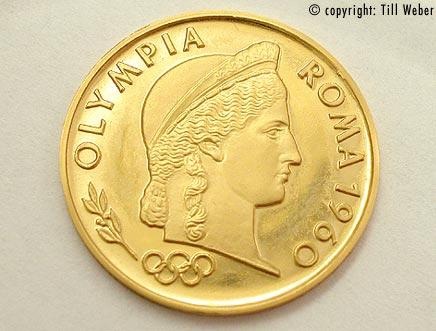 Goldmünzen Varia 1 - dukat_rom