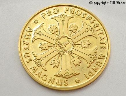 Goldmünzen Varia 1 - dukat_rom_1