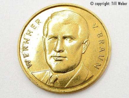 Goldmünzen Varia 2 - goldmuenz_wernher_von_braun
