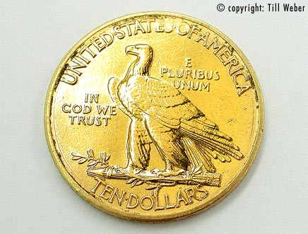 Goldmünzen Amerika - goldmuenze_dollar_indianer