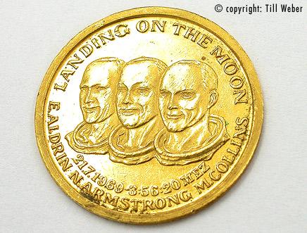 Goldmünzen Varia 2 - goldmuenzeapollo_2