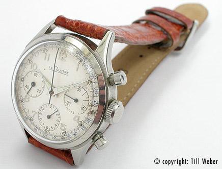 Jaeger Le Coultre - le_coultre_chronograph