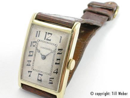 Uhren Varia 1 - longines