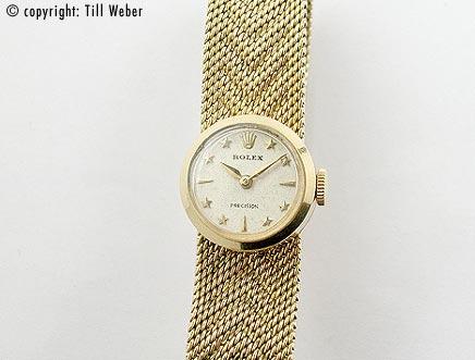 Rolex - rolex_damenuhr_gold
