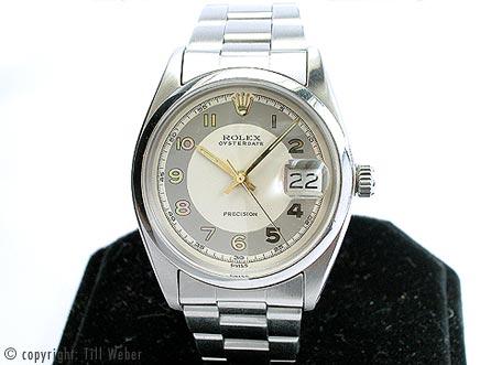Rolex - rolex_date
