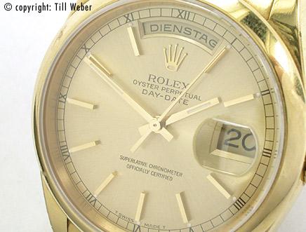 Rolex - rolex_day_date