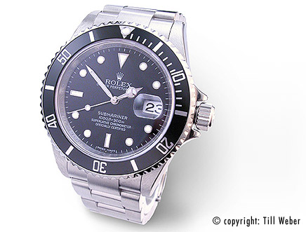 Rolex - rolex_submariner_date
