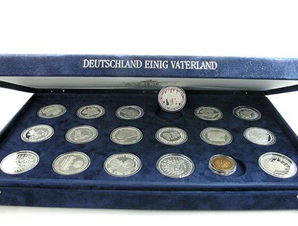 Silbermünzen - sammlermuenzen