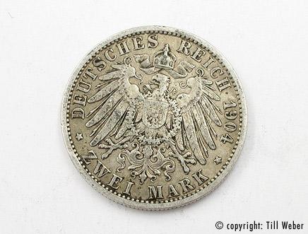 2 Reichsmark