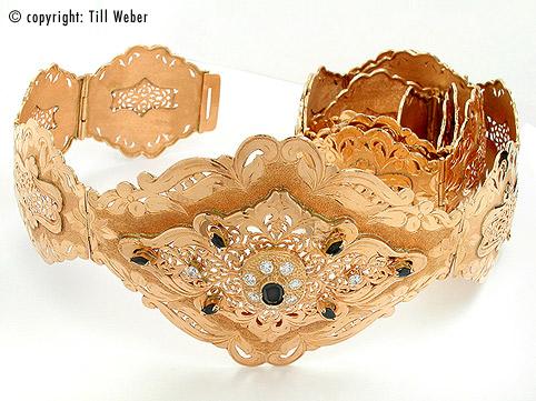 Gold Ankauf in Münster - goldguertel